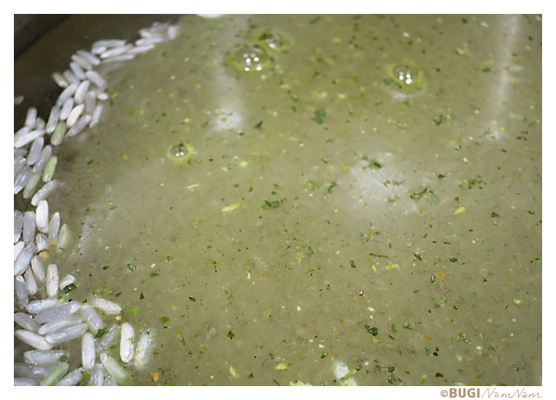 ris med buillion